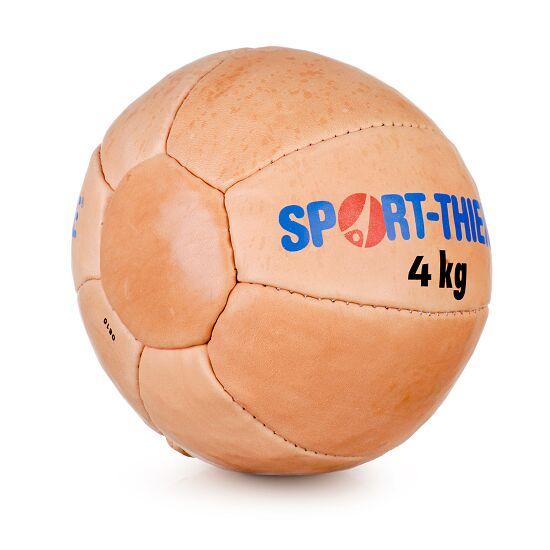"Sport-Thieme® ""Tradition"" Medicine Ball 4 kg, ø 33 cm"