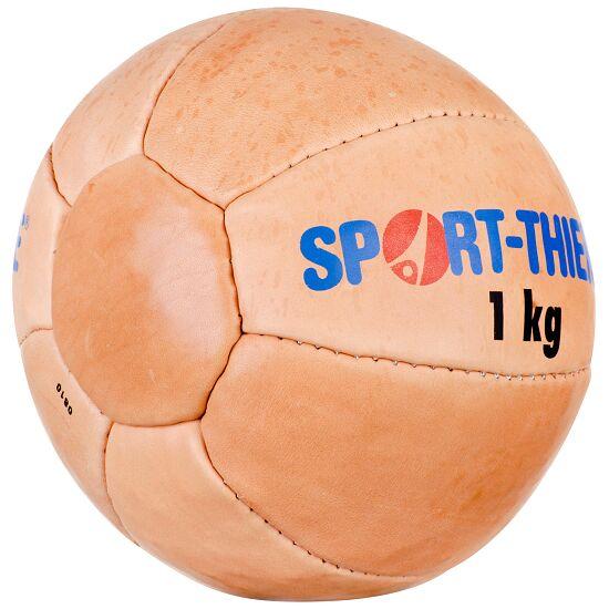 "Sport-Thieme® ""Tradition"" Medicine Ball 1 kg, ø 19 cm"