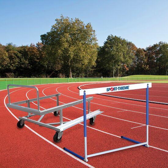 Sport-Thieme® Trainingshürden- und Transportwagen Set