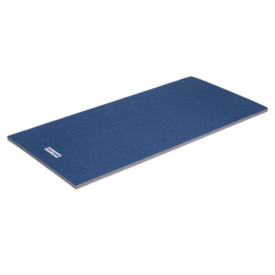 Sport-Thieme Trainingsmatte 200x100x3,5 cm, Blau