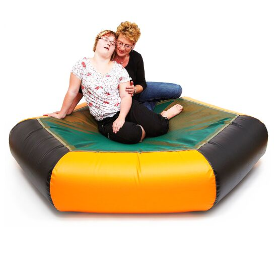 "Sport-Thieme® Trampolin ""Soft-Tramp"" Mini ø 100 cm, Höhe 26 cm"
