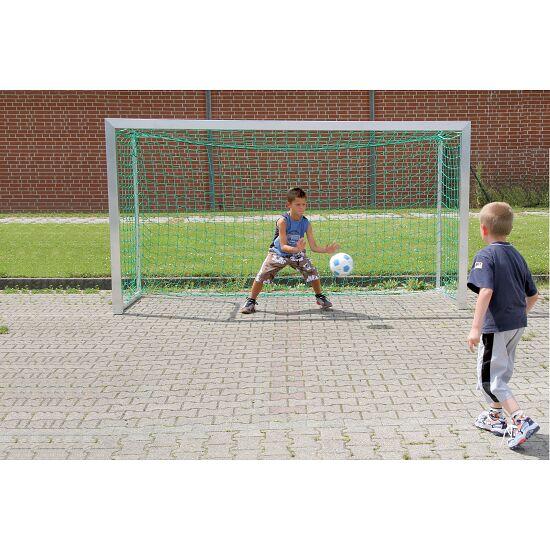 Sport-Thieme® Transportables Street Soccer-Fußballtor Verschraubt, mit patentierter Eckverbindung