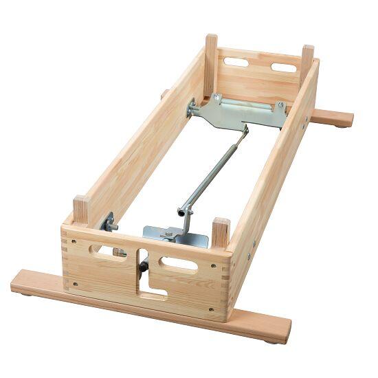 Sport-Thieme® Transportbund med drejelige hjul (udvidelsessæt) Til 4-, 5- og 6-delte plinte