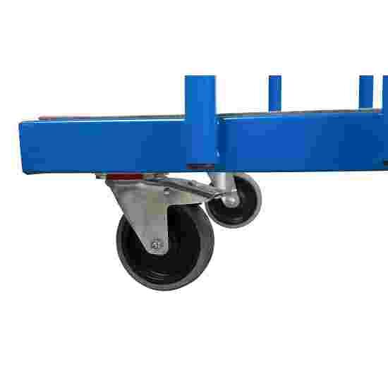 Sport-Thieme Transportwagen  für Hallenhockey-Bande