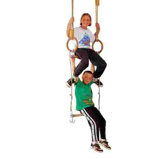 Sport-Thieme Trapeze Bar Wooden trapeze bar