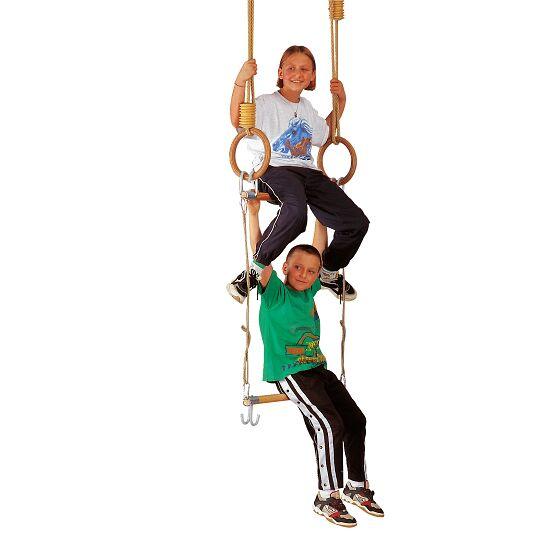 Sport-Thieme® Trapezstang  Trapez af træ