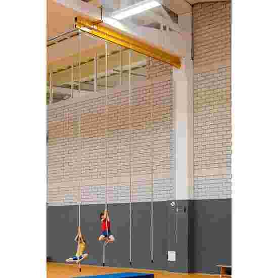 Sport-Thieme Turnhallen-Klettertau klassisch 3,5 m