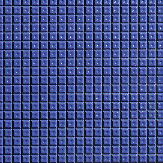 "Sport-Thieme® Turnmatte ""Super"", 200x100x6 cm Basis, Turnmattenstoff Blau"