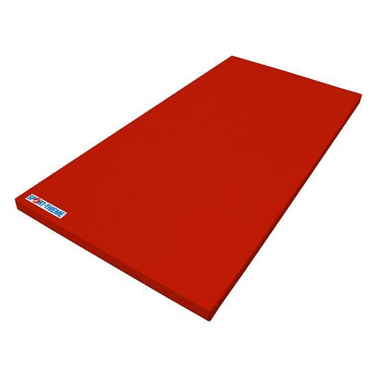 """Sport-Thieme® Turnmatte """"Superleicht"""" Rot, 100x50x6 cm"""