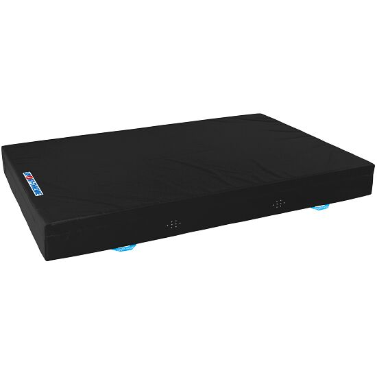 Sport-Thieme Type 7 Soft Mat Black, 400x300x60 cm