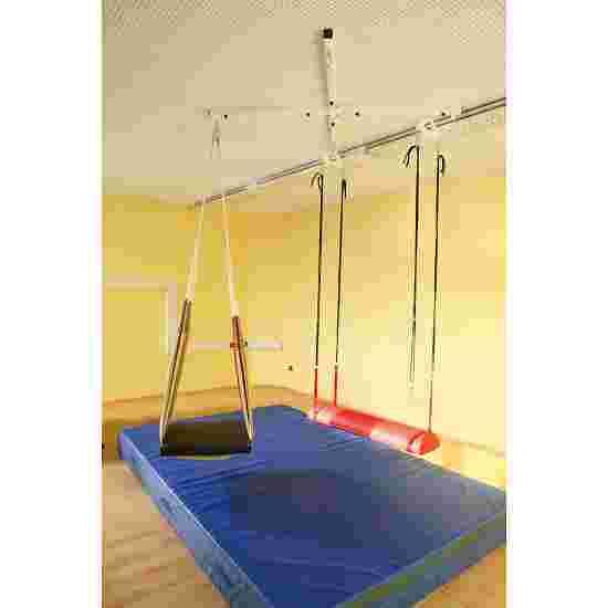 Sport-Thieme Universal Ceiling Crossbar Direct mounting onto concrete ceilings