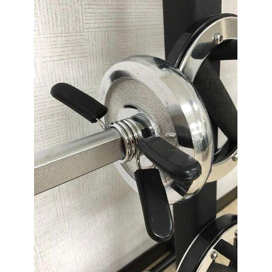 Sport-Thieme® Unlimited Burn Machine