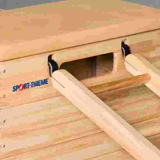 "Sport-Thieme ""Vario"" Mini Vaulting Box Set Without swivel castor kit"
