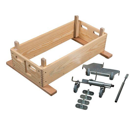 "Sport-Thieme ""Vario"" Mini Vaulting Box Set With swivel castor kit"