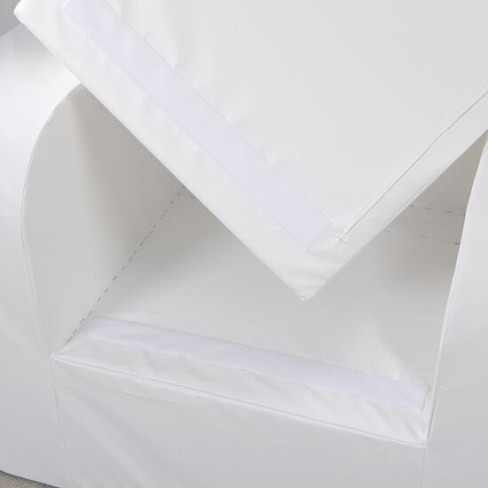 Sport-Thieme® Verwandlungs-Sofa 2er Sofa, Lehne rechts, 5 cm