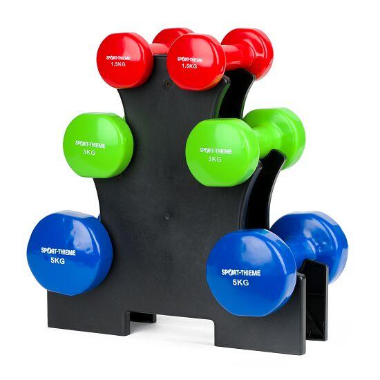 Sport-Thieme® Vinyl-Håndvægtsæt