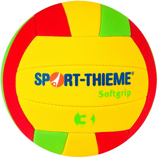 "Sport-Thieme Volleyball  ""Softgrip"" Größe 3,  230 g"