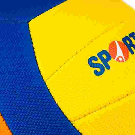 "Sport-Thieme Volleyball  ""Softgrip"" Größe 5, 420 g"