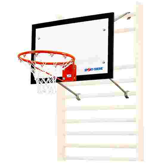 Sport-Thieme Wall Bars Basketball Unit