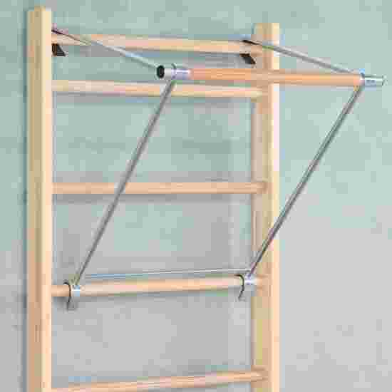Sport-Thieme Wall Bars with Pull-Up Bar Wall bars, 210x80 cm