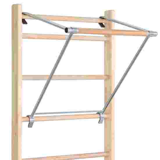 Sport-Thieme Wall Bars with Pull-Up Bar Wall bars, 230x80 cm