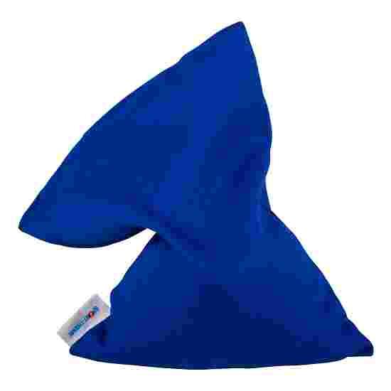 Sport-Thieme Washable Beanbags 120 g, approx. 15×10 cm, Blue