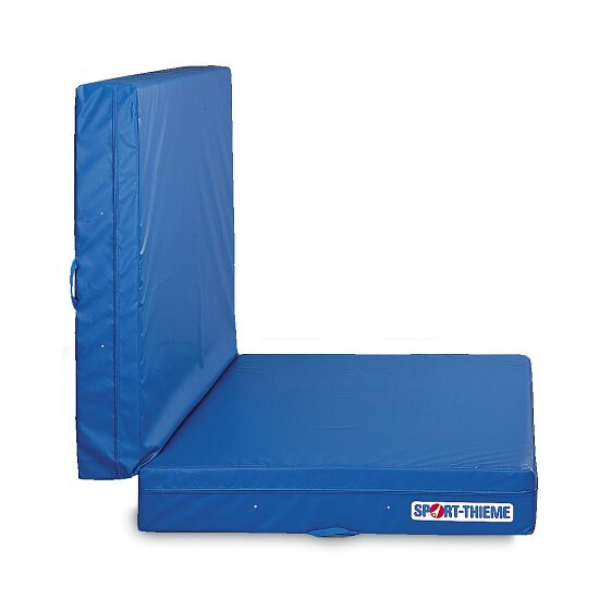 Sport-Thieme® Weichbodenmatte, klappbar 300x200x30 cm