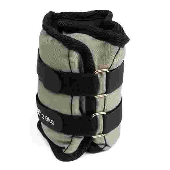 Sport-Thieme Weight Cuffs 2.0 kg