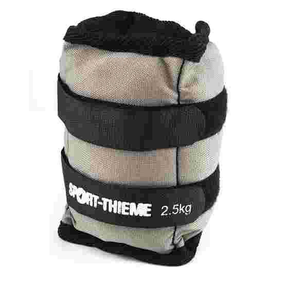 Sport-Thieme Weight Cuffs 2.5 kg