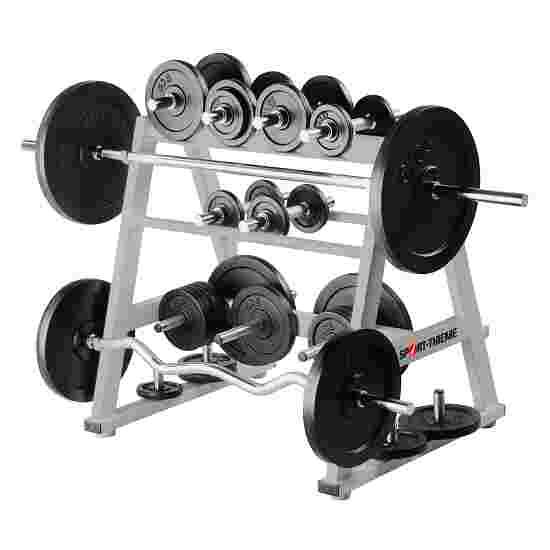 Sport-Thieme Weights Storage Rack