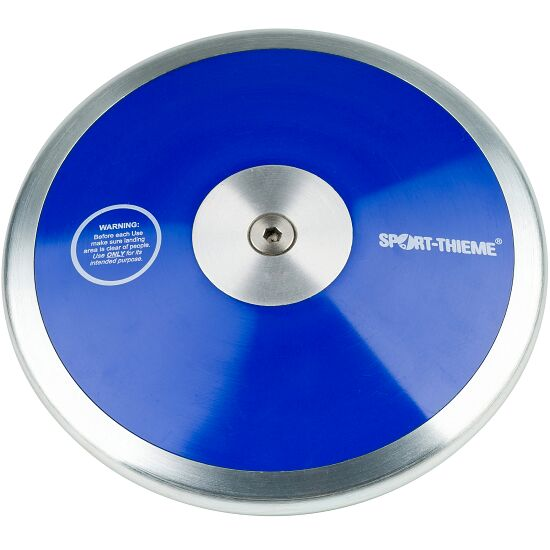 "Sport-Thieme® Wettkampf-Diskus ""Kunststoff"" 2 kg"