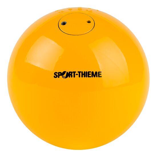 Sport-Thieme® Wettkampf-Stoßkugel 7,26 kg, Gelb, ø 125 mm