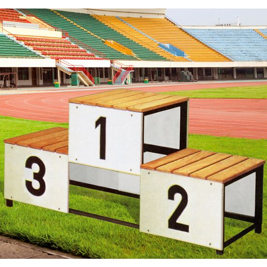 Sport-Thieme Winner's Rostrum