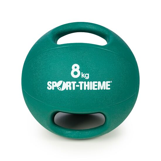 Sport-Thieme® with Handle 8 kg, green