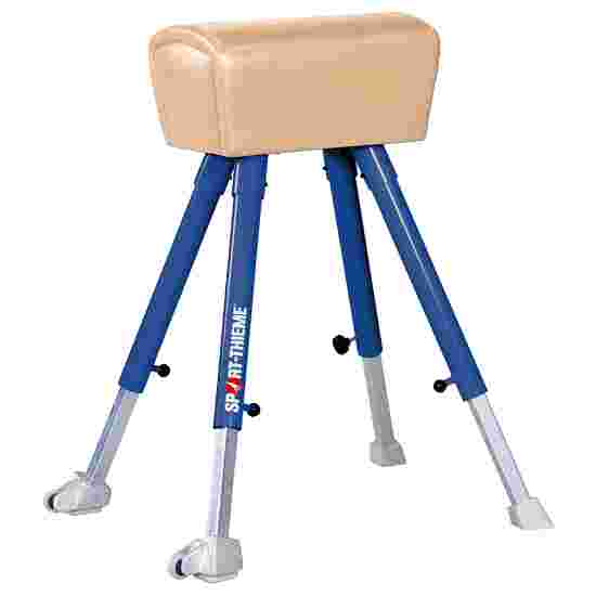 Sport-Thieme with Metal Legs Vaulting Buck Height adjustment: 90–130 cm