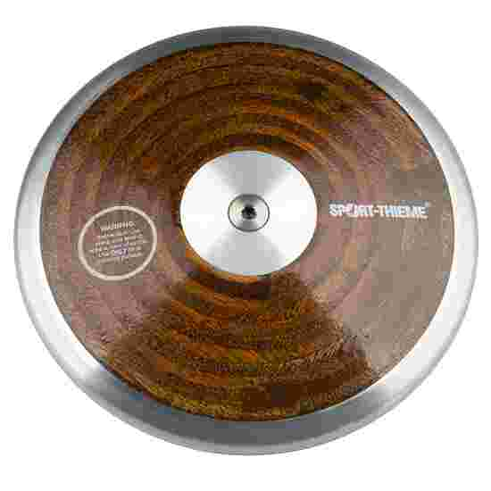 "Sport-Thieme ""Wood"" Competition Discus 1.75 kg"
