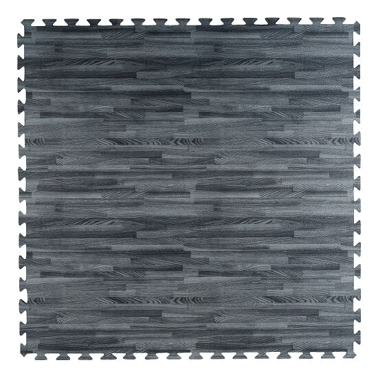 Sport-Thieme Wood-effect Sports Flooring Grey