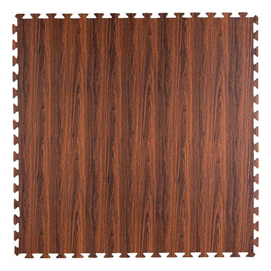 Sport-Thieme Wood-Effect Sports Flooring Dark brown