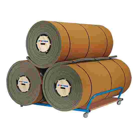 Sport-Thieme Wooden Mat Roller