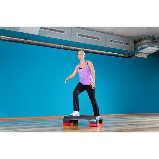 """Sport-Thieme® """"Workout"""" Aerobic Step With height-increasing base"""