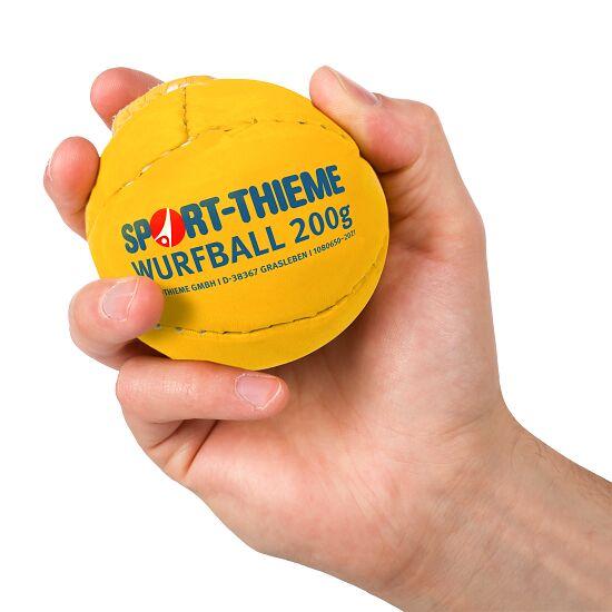 Sport-Thieme® Wurfball 200 g