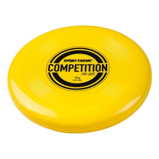 Sport-Thieme® Wurfscheibe FD-125 Competition Gelb