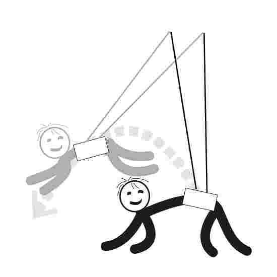 "Sport-Thieme XTENSi Bungee Swing ""Universal"""