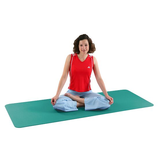 "Sport-Thieme® Yoga-Matte ""Exklusiv"" Grün"