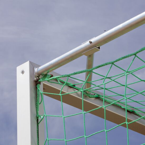 Sport-Thieme® Youth Football Goal, 5x2 m, Square Tubing, Portable Bolted corner joints