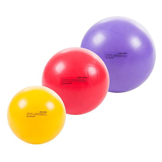 Sport-Thieme® Zeitlupenball ø 20 cm, Gelb