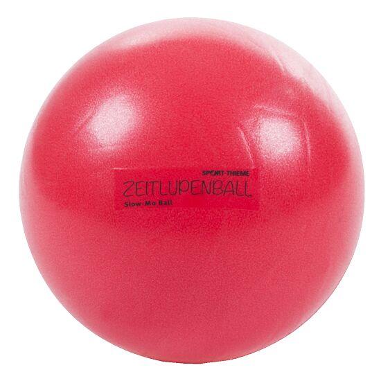 Sport-Thieme® Zeitlupenball ø 30 cm, Rot