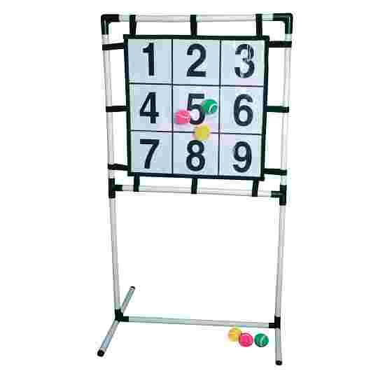 "SportFit ""Number Thrower"" Throwing Game"