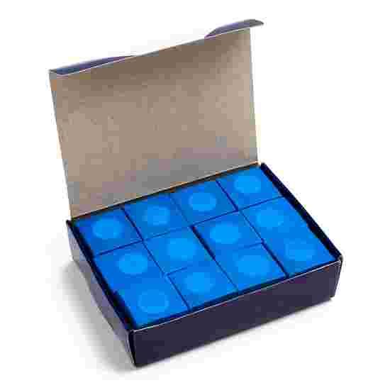 "Sportime® Billardkreide ""Gold Cup"" Blau"