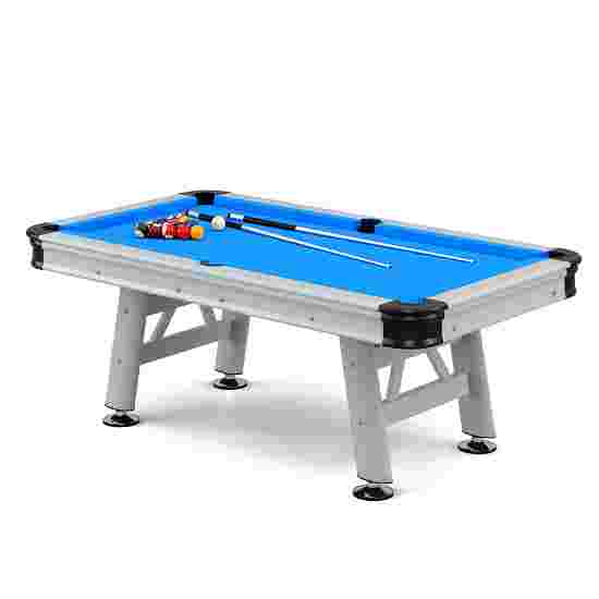 "Sportime ""Garden Outdoor Aluminium"" Pool Table Pool Table 7 ft"